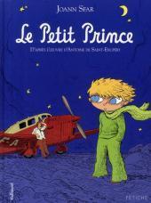 Le Petit Prince by Joann Sfar