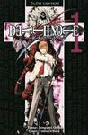 Ölüm Defteri, Cilt 1 by Tsugumi Ohba