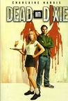 Dead in Dixie (Sookie Stackhouse 1-3)