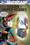 Showcase Presents: Legion of Super-Heroes, Vol. 4
