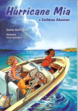 Hurricane Mia, a Caribbean Adventure