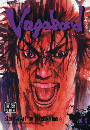 Ebook Vagabond, Volume 5 by Takehiko Inoue PDF!