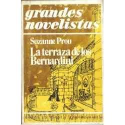 La terraza de los Bernardini by Suzanne Prou