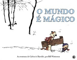 Ebook O mundo é mágico by Bill Watterson TXT!