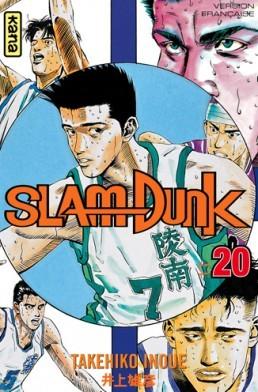 Slam Dunk, Tome 20