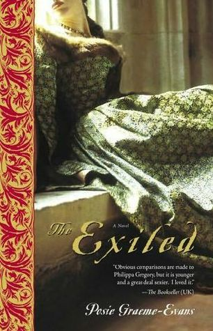 The Exiled (War of the Roses, #2)