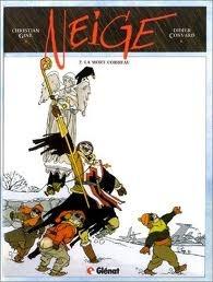Neige, tome 2 - La mort-corbeau
