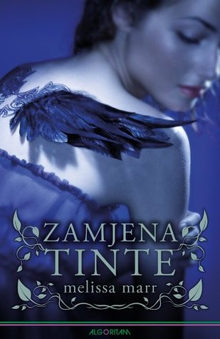 Ebook Zamjena tinte by Melissa Marr read!