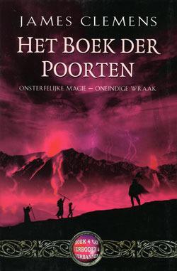 Het Boek Der Poorten by James Clemens