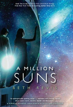 Welcome to the Best e-Books Library A Million Suns (Across the Universe, #2)