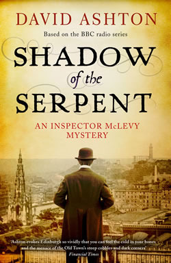 Shadow of the Serpent (Inspector McLevy, #1)