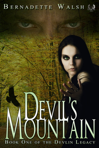 Devil's Mountain by Bernadette  Walsh