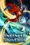Infinite Universe (Gamebook Adventures)
