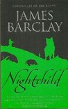 Nightchild (Chronicles of the Raven, #3)