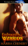 Embraced by a Warrior (Warrior Hunger, #1)