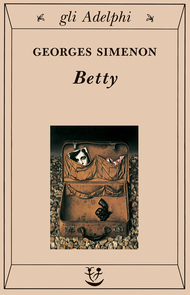Betty by Georges Simenon