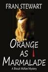 Orange as Marmalade