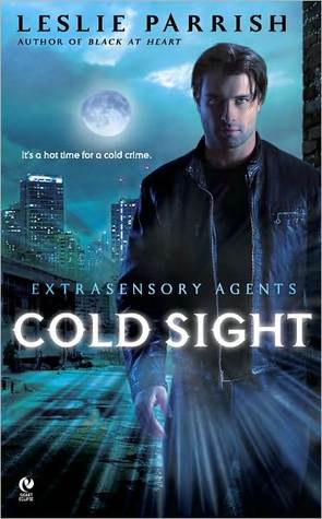 Cold Sight by Leslie Parrish