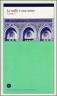 Le mille e una notte Vol. I: Illustri dame e galanti servitori, Cuori disumani