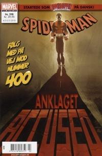 Spider-Man Nr. 398