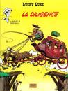 La Diligence (Lucky Luke #32)
