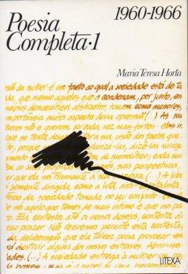 Poesia Completa 1 - 1960-1966