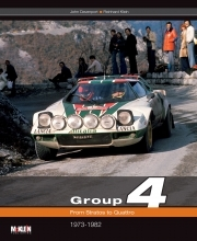 Group 4 - From Stratos to Quattro por John Davenport, Reinhard Klein, McKlein