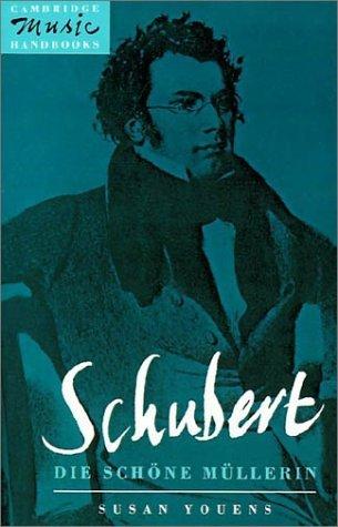 Schubert, Die schöne Müllerin