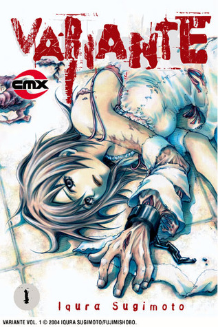 Variante, Tome 1