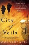 City of Veils (Nayir al-Sharqi, #2)