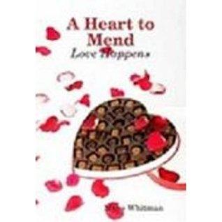 Love Happens by Myne Whitman