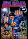 Kalayaan Volume 1: A New Pinoy Superhero
