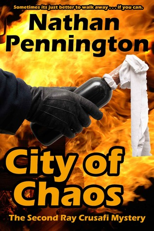 City of Chaos by Nathan Pennington