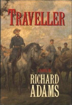 Traveller by Richard  Adams