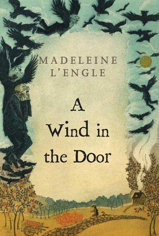 A Wind in the Door (Time Quintet, #2)