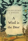 A Wind in the Door (Time Quintet, #2) cover