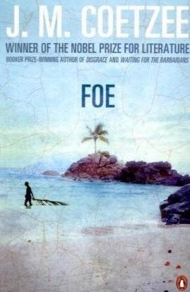 Foe by J.M. Coetzee
