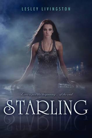 Starling (Starling, #1)