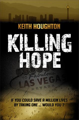 Killing Hope(Gabe Quinn 1)