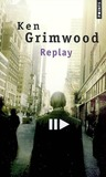 Replay by Ken Grimwood