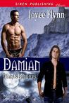 Damian (Marius Brothers #5)