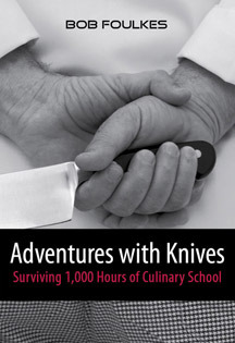 Adventures with Knives FB2 TORRENT - por Bob Foulkes