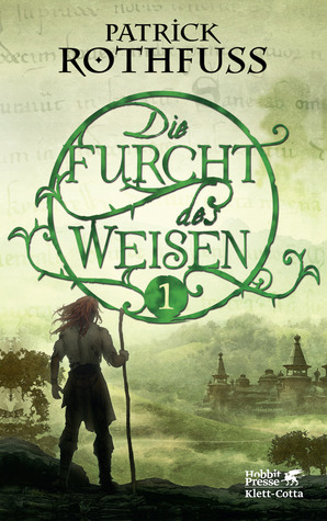 Die Furcht des Weisen 1(The Kingkiller Chronicle 2, Part 1)