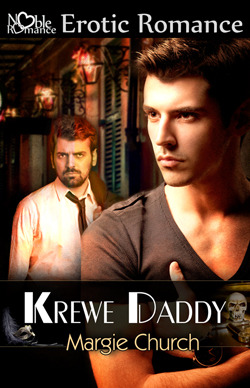 Krewe Daddy by Margie Church