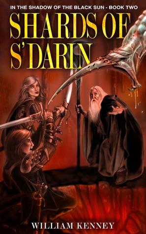 Shards of S'Darin