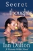 Secret Thoughts (Victoria Wilde, #2) by Ian Dalton