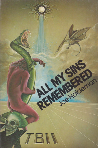 Ebook All My Sins Remembered by Joe Haldeman read!