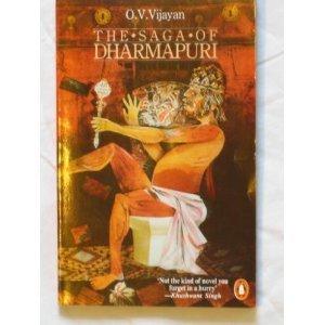 The Saga of Dharmapuri