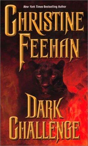 Dark Challenge (Dark, #5)