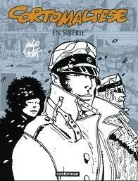 Corto Maltese en Sibérie (Corto Maltese #7)